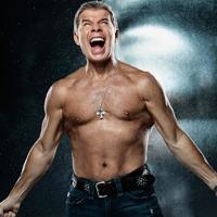 Вакки, гоу хоум: Олег Газманов против танцующего итальянца (14 фото)
