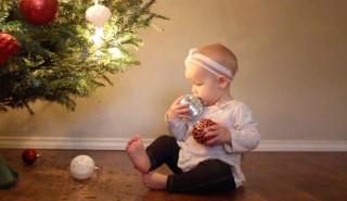 Рождество глазами ребенка