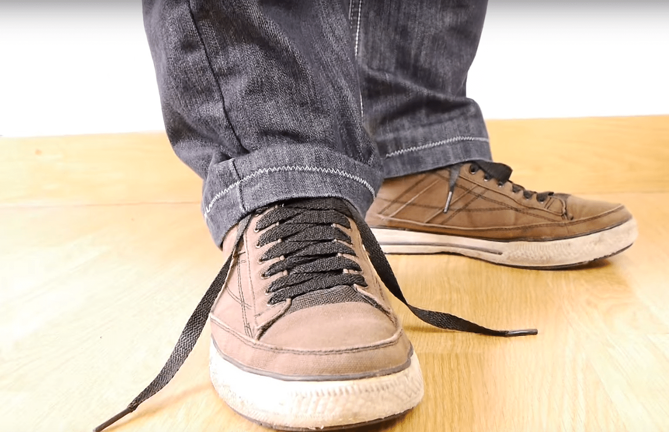 магические шнурки