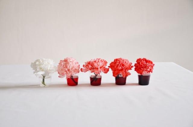 цветочное искусство рис 3
