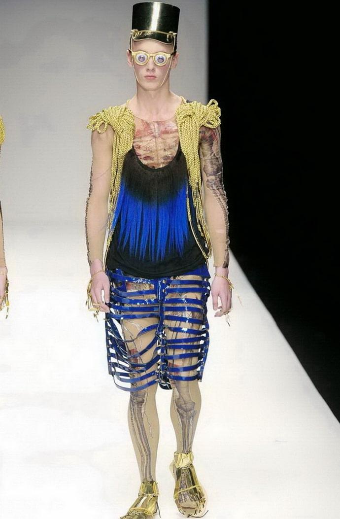 мужская мода рис 9