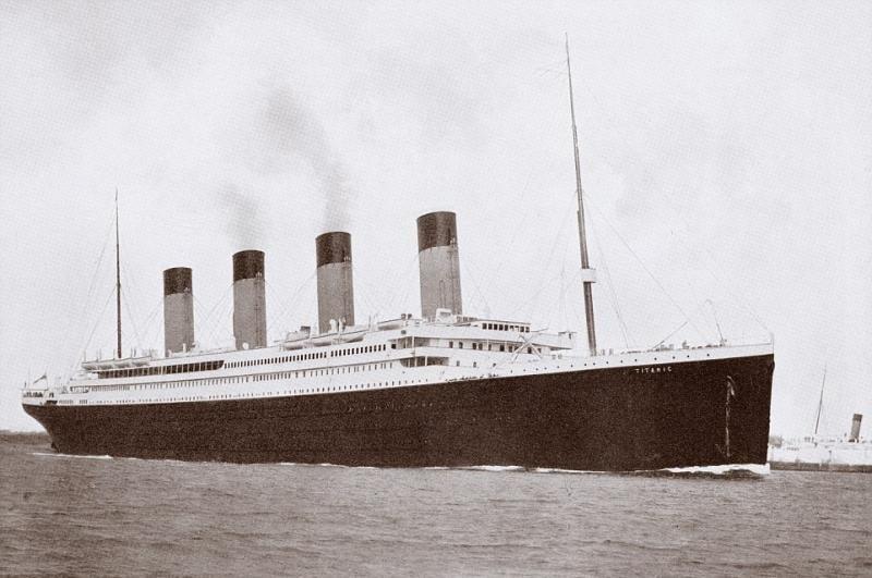 titanic 2 рис 10