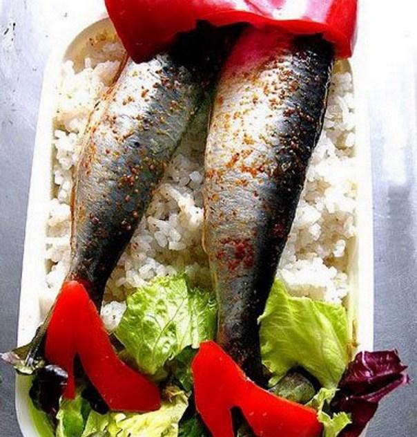 food рис 10