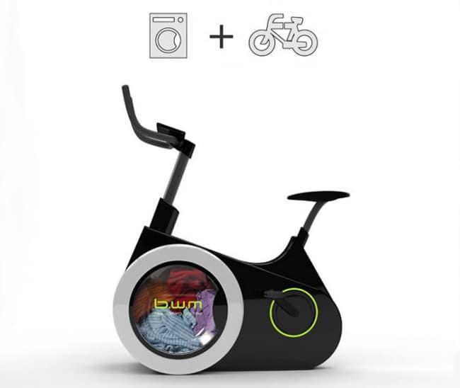 велостиральная машина рис 2