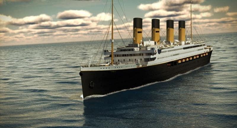 titanic 2 рис 9