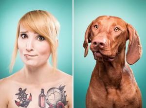 me&mydog рис 5