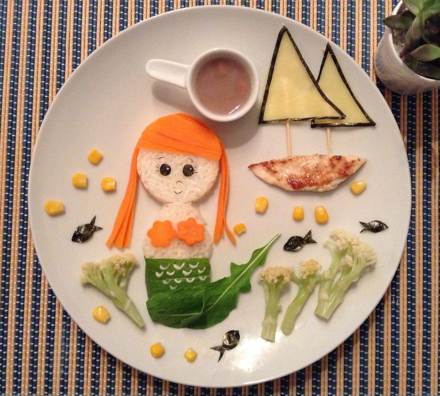 kid dish рис 3