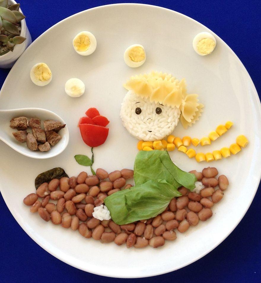 kid dish рис 4