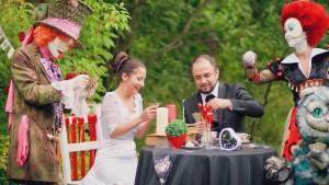 Wedding рис 5