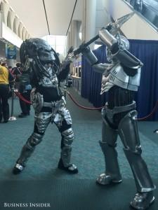 San-Diego Comic Con 2015