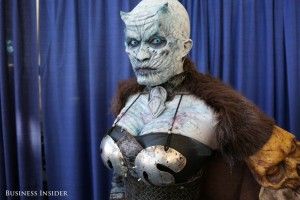 San Diego Comic Con 2015 рис 9