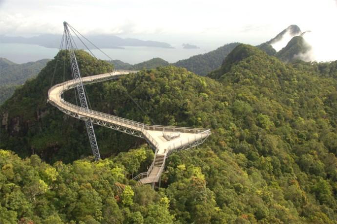 opasniy most