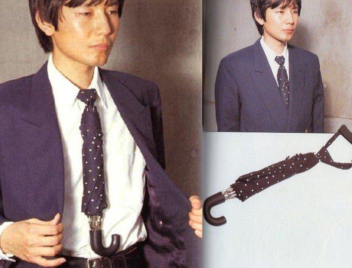 15 сумасшедших изобретений, до которых могли додуматься только японцы