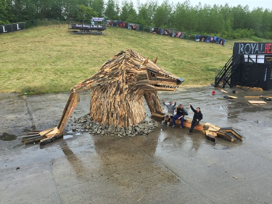gigantskie-skulptury рис 2
