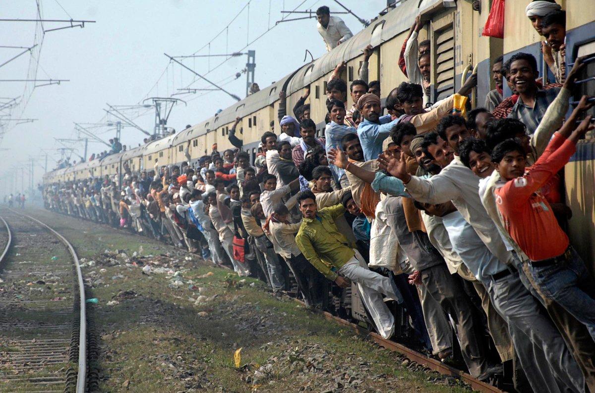 train рис 2