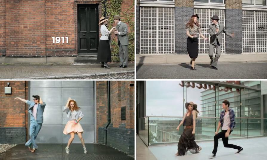 century-dance