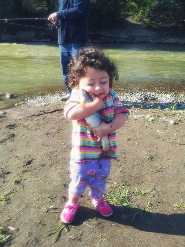 20 фотографий о том, почему с детьми никогда не бывает скучно рис 19