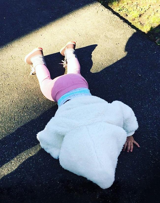 20 фотографий о том, почему с детьми никогда не бывает скучно рис 18