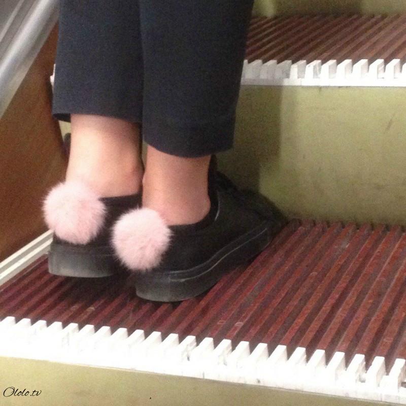 Модные люди в метро: осторожно, здесь может быть ваша фотография! рис 8