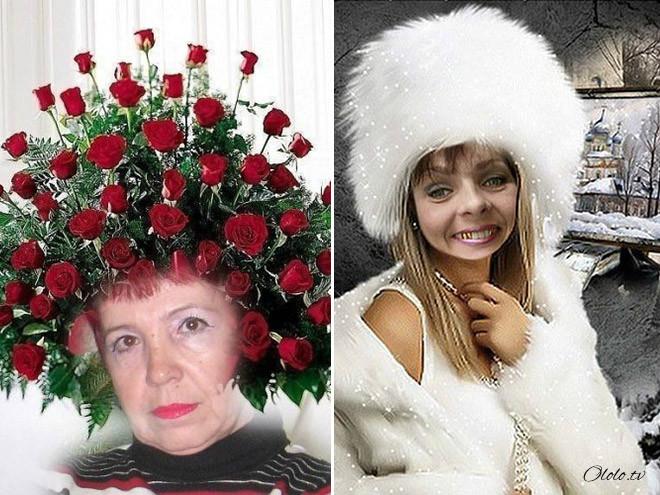Российский фотошоп — самый суровый фотошоп в мире