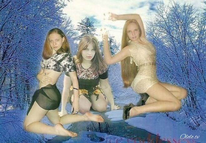 Российский фотошоп — самый суровый фотошоп в мире рис 15