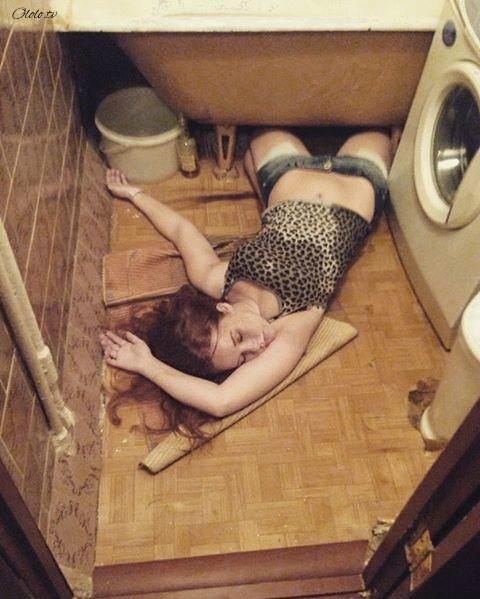 21 доказательство того, что вы живете очень скучно рис 16