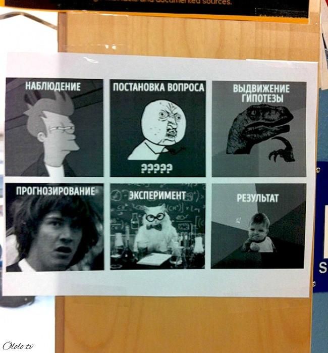 15 примеров которые доказывают, что у учителей тоже есть чувство юмора