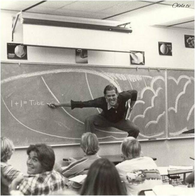 15 примеров которые доказывают, что у учителей тоже есть чувство юмора рис 6