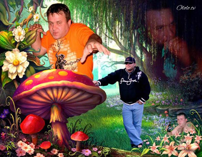 Российский фотошоп — самый суровый фотошоп в мире рис 2