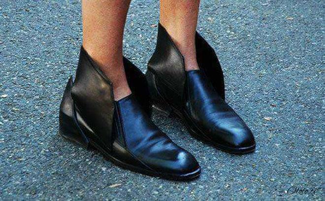 20 примеров дизайнерской обуви, при виде которой у вас челюсть упадёт! рис 16