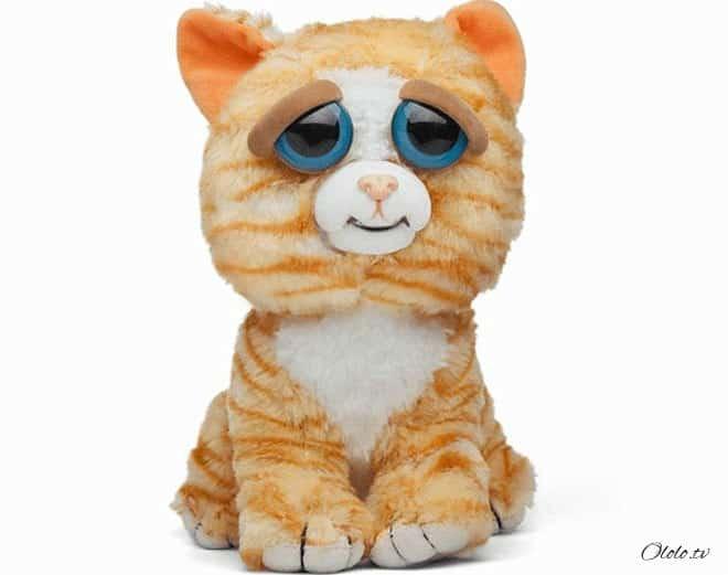 Эти милые плюшевые котики и мишки способны превращаться в монстров, стоит только их сжать рис 5