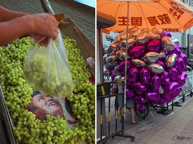 Китайский фотограф создаёт невероятные сюжеты рис 4