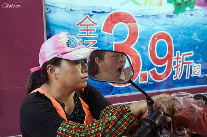 Китайский фотограф создаёт невероятные сюжеты рис 5