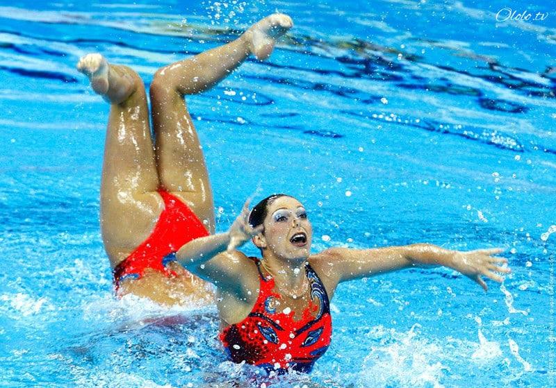 Фотографии, показывающие всю суть спорта. Часть II рис 10