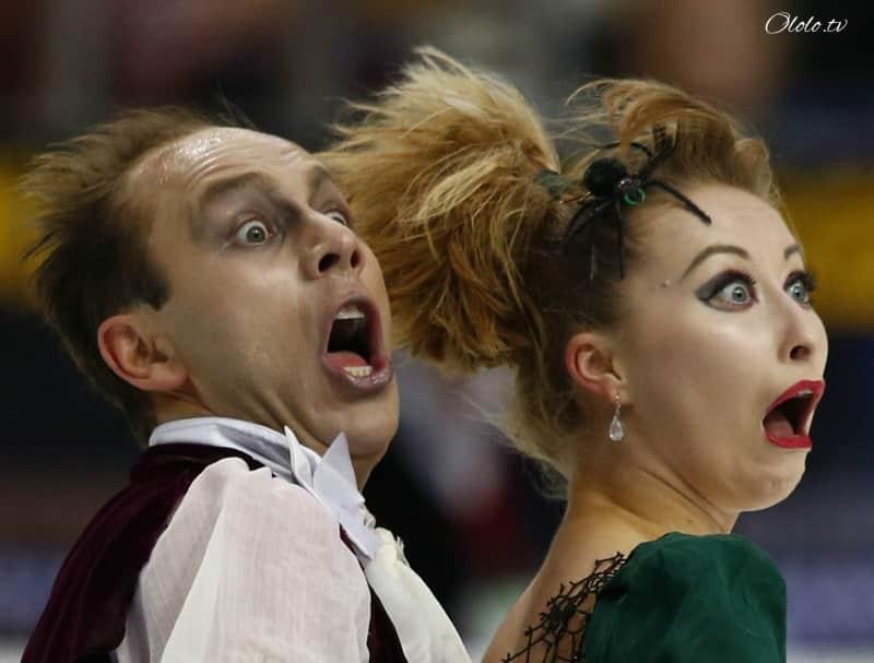 Фотографии, показывающие всю суть спорта. Часть II рис 8