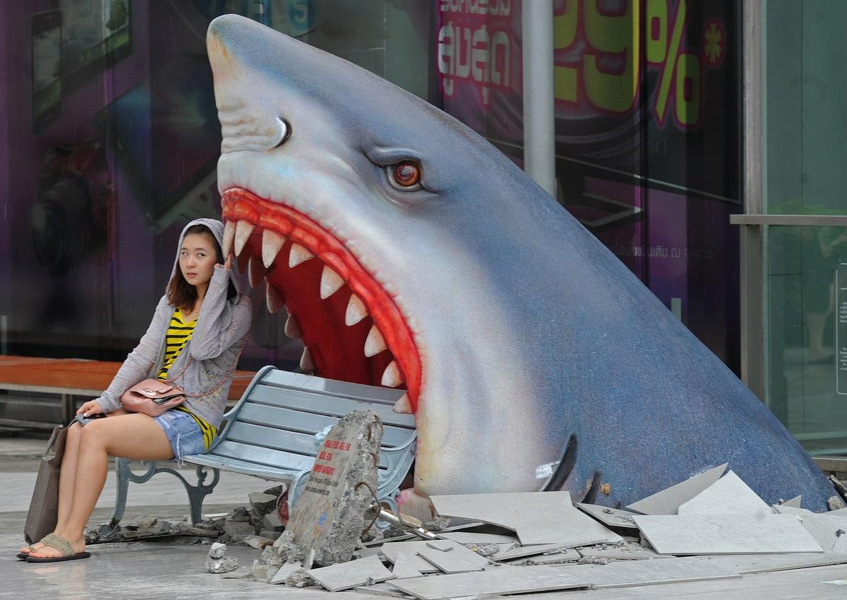 30 самых необычных и оригинальных уличных скамеек со всего мира. Часть I
