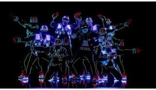 """Украинские танцоры вызвали фурор на телешоу """"America's Got Talent"""". Видео"""