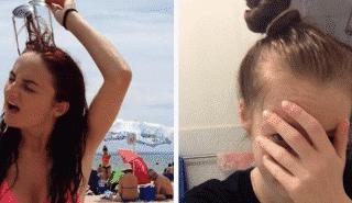 12 фото о непростой жизни с длинными волосами