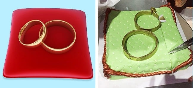 Ожидание и реальность: 15 тортов, испортивших весь праздник!