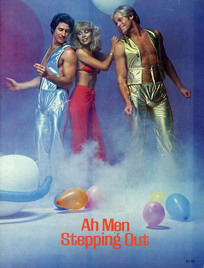 Воу воу, парни палехче! Мода мужчин 70-х, рассмешила до слез. рис 3