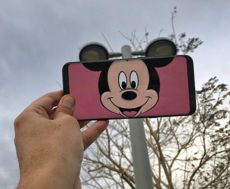 18 снимков, заигравших яркими красками с помощью смартфона! Часть II18 снимков, заигравших яркими красками с помощью смартфона! Часть II