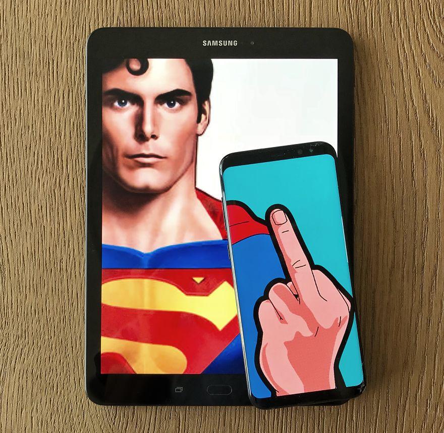 18 снимков, заигравших яркими красками с помощью смартфона! рис 16