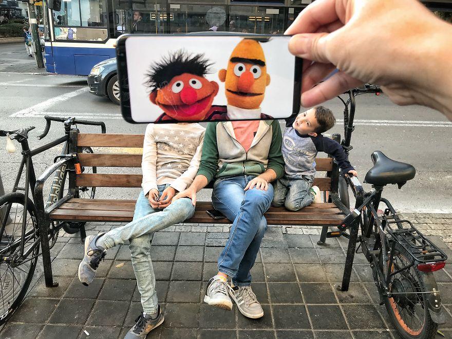 18 снимков, заигравших яркими красками с помощью смартфона! рис 15