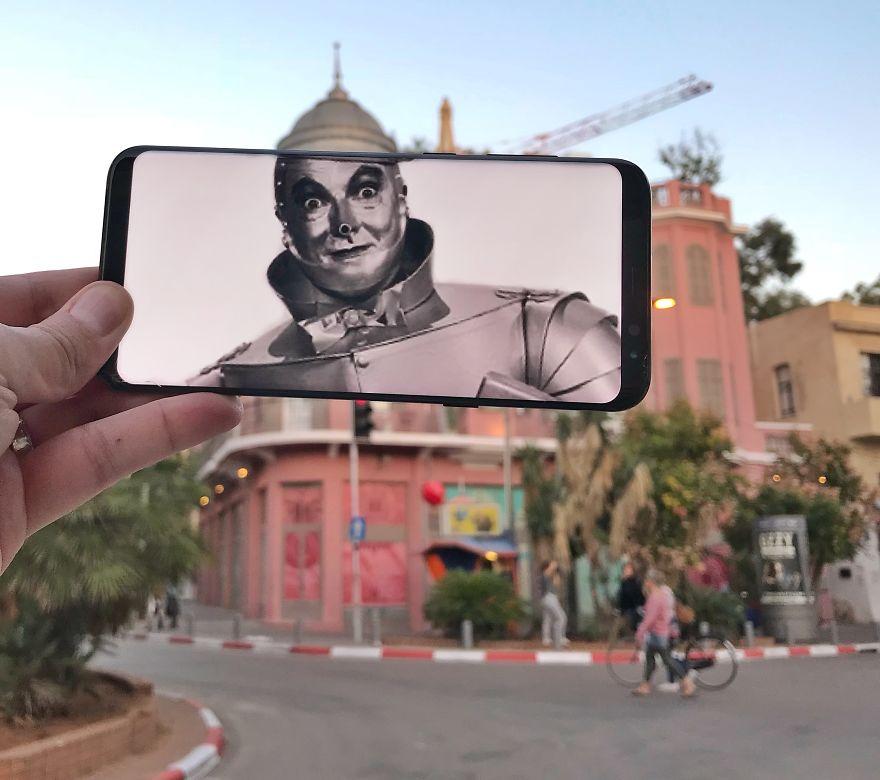 18 снимков, заигравших яркими красками с помощью смартфона! рис 14