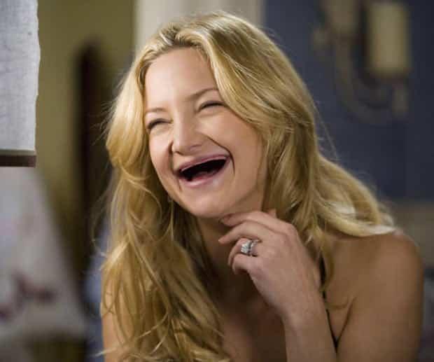 15 знаменитостей, которых взяли и лишили зубов. И это очень смешно! рис 12