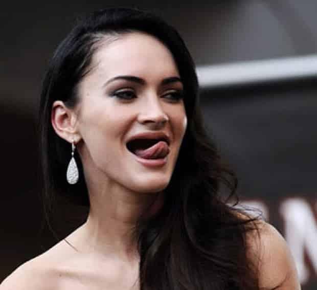 15 знаменитостей, которых взяли и лишили зубов. И это очень смешно! рис 11
