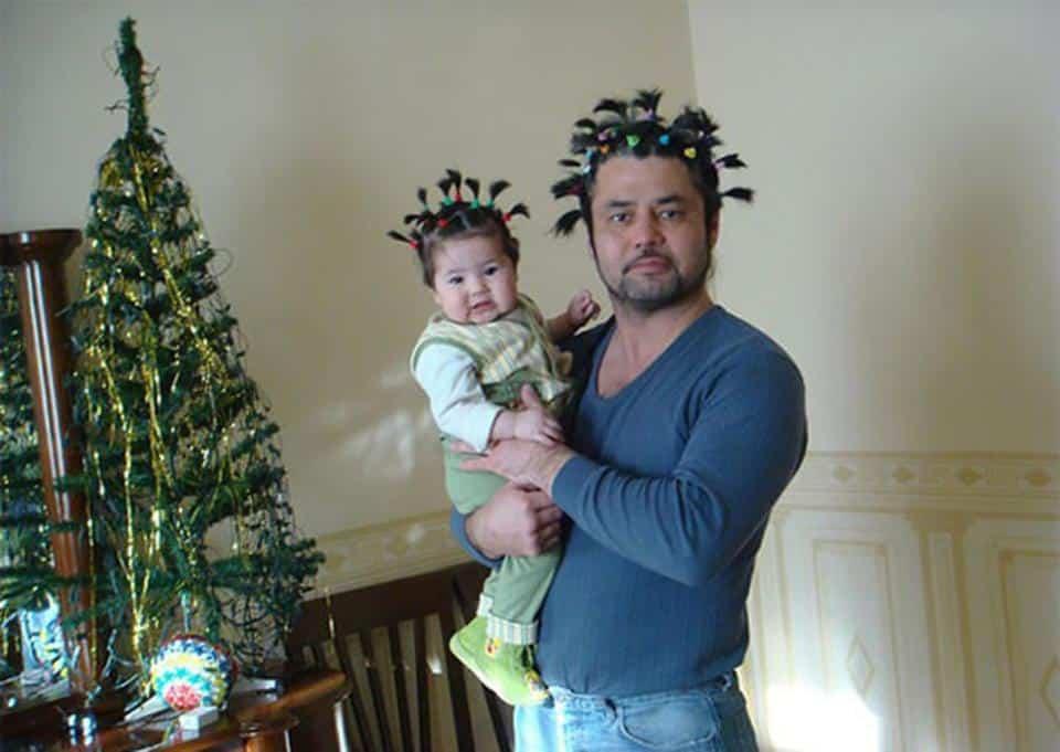 Фото неотразимых отцов, которые растят дочерей! рис 11
