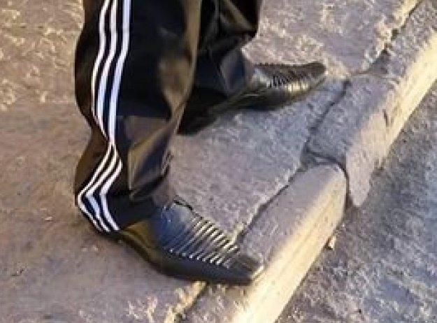 10 фото отчаянных уличных модников. рис 2