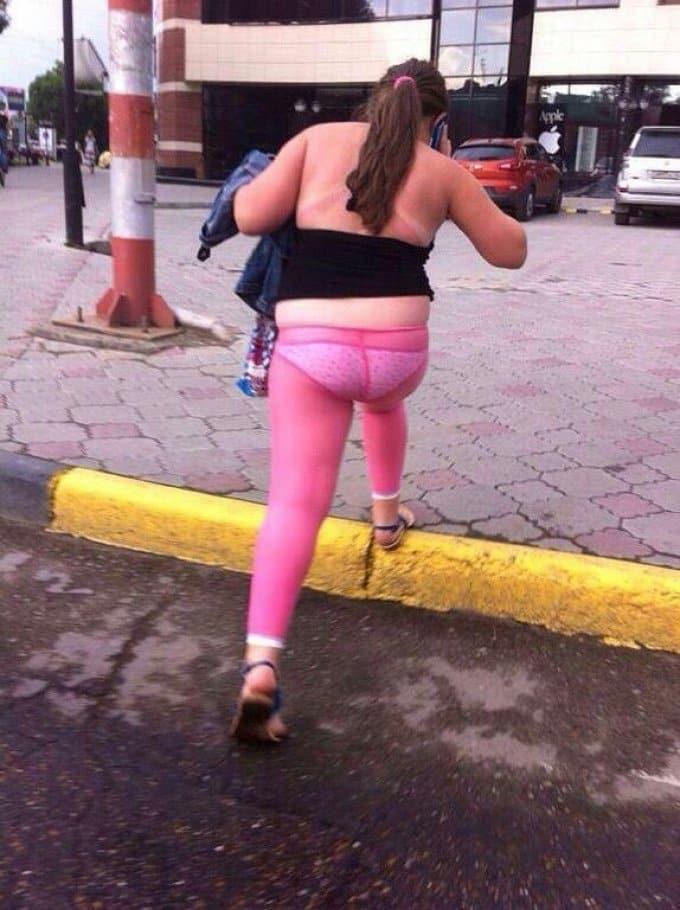 10 фото отчаянных уличных модников. рис 3