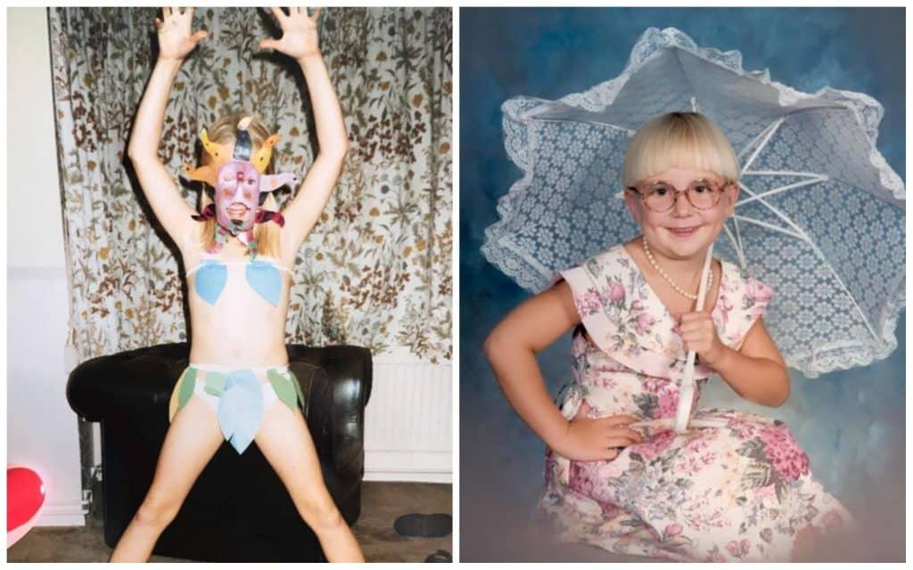 16 фото из детства, которые лучше надежно спрятать и никому не показывать! Часть II